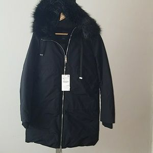NWT Outerwear coat